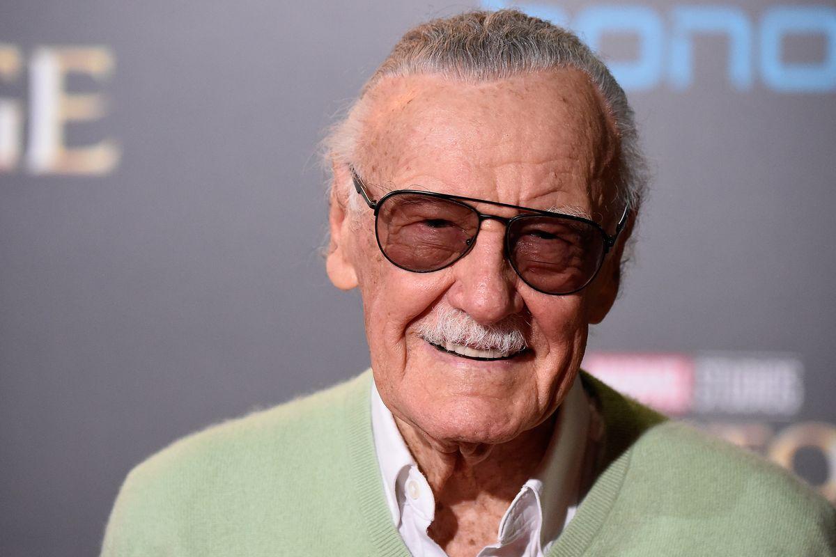 """Marvel non cercherà un nuovo """"uomo-cameo"""" alla Stan Lee thumbnail"""