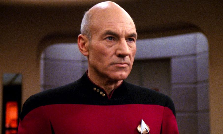 Patrick Stewart paragona Star Trek: Picard a Logan thumbnail