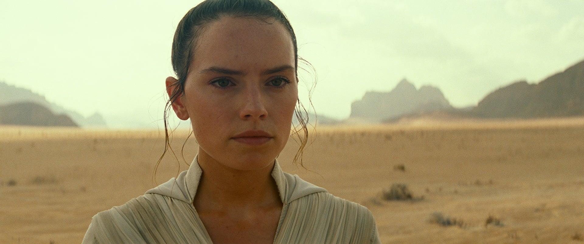 Star Wars: L'ascesa di Skywalker, debutta il nuovo trailer! thumbnail