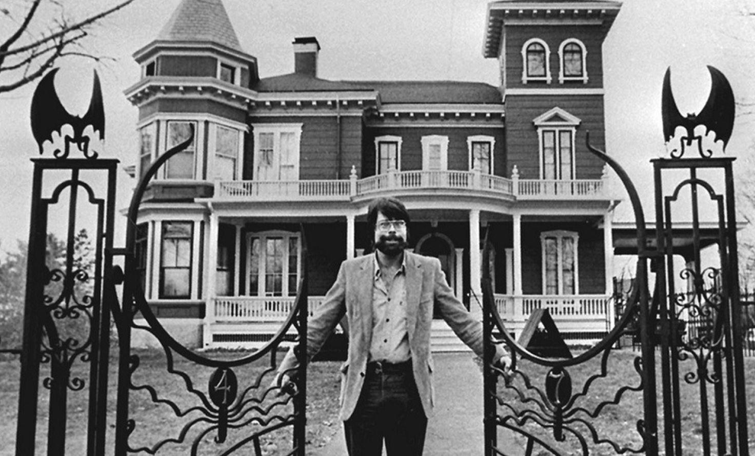 La villa di Stephen King non diventerà un museo thumbnail