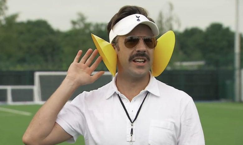 Ted Lasso, una nuova comedy di Jason Sudeikis per Apple TV Plus thumbnail