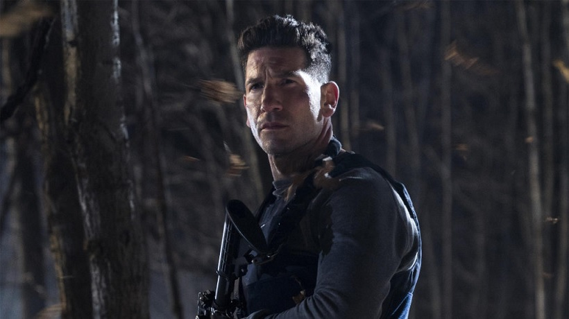 The Punisher: Jon Bernthal pronto a tornare come Punitore thumbnail