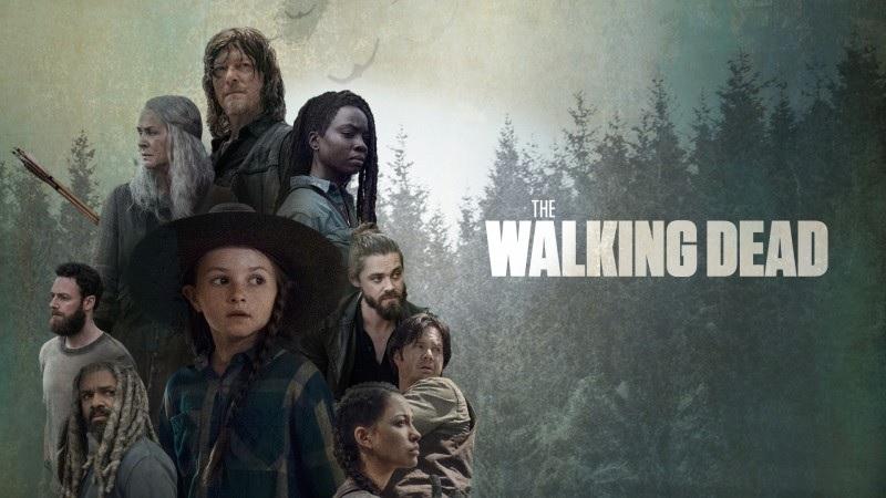 The Walking Dead: dove siamo rimasti? Il recap della nona stagione thumbnail