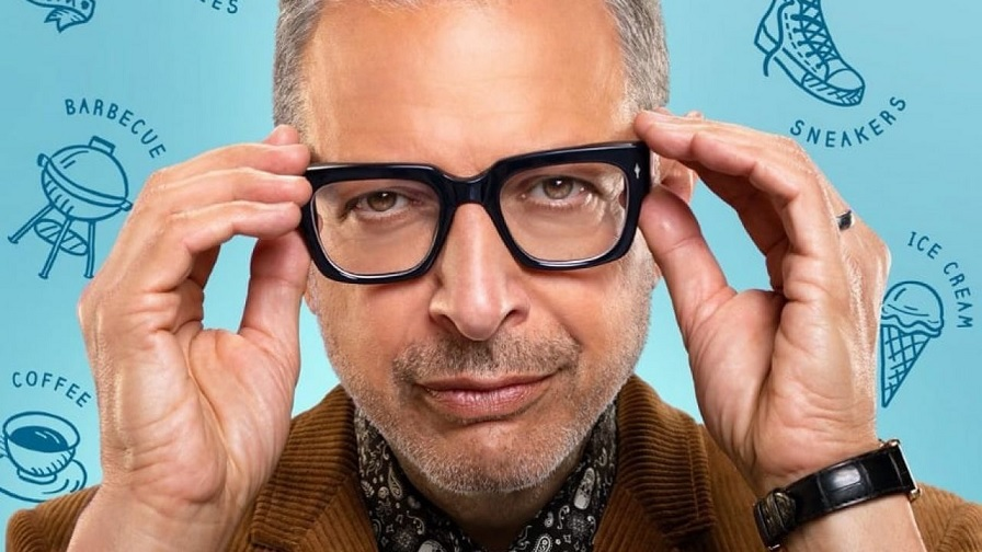 The World according to Jeff Goldblum, rinnovata per una stagione 2 thumbnail