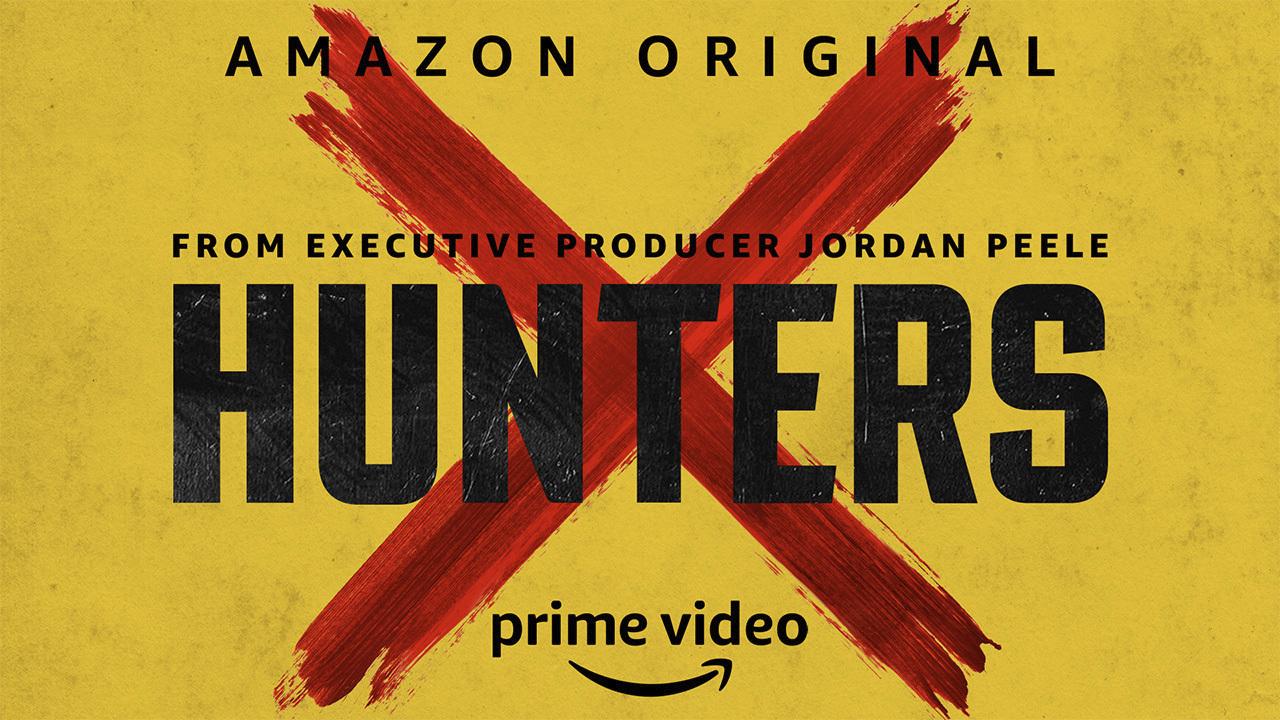 Hunters, il trailer ufficiale della nuova serie targata Amazon original thumbnail