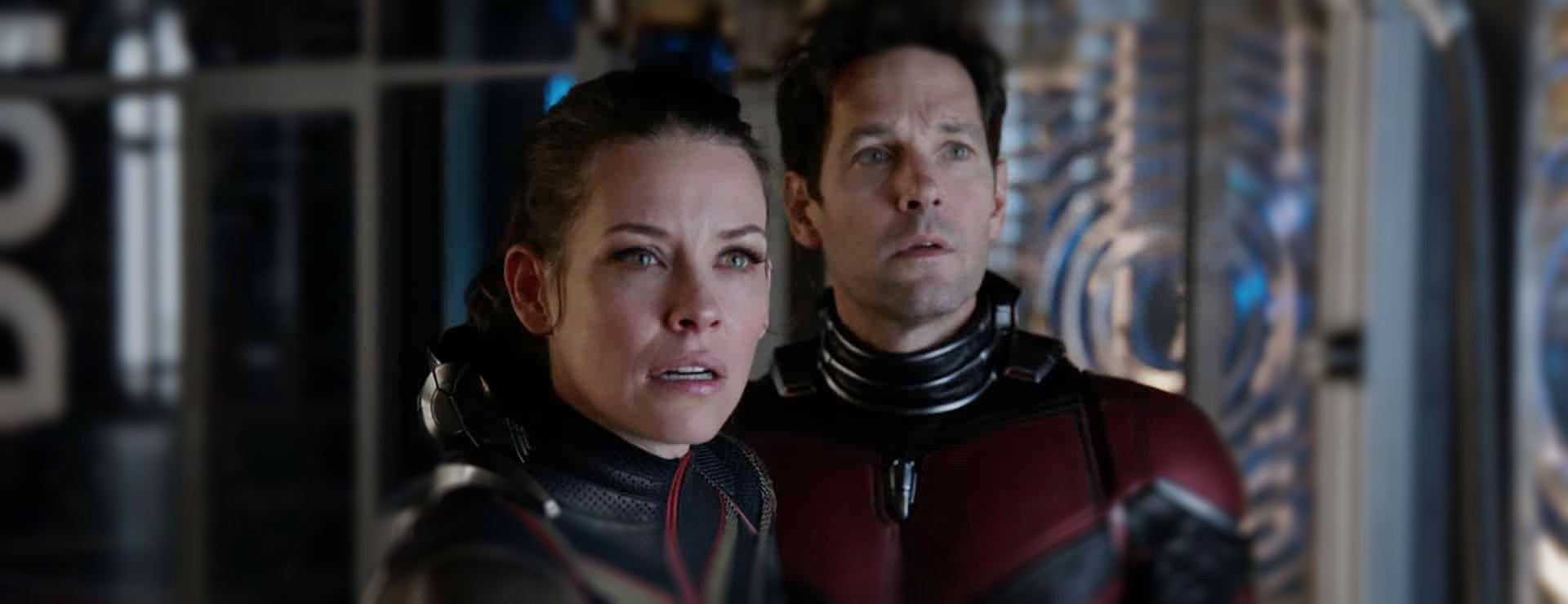 Avengers: Endgame, una scena tagliata con Ant-Man e Wasp thumbnail