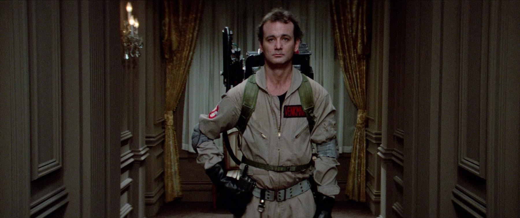 Ghostbusters 2020: Bill Murray farà parte del cast thumbnail