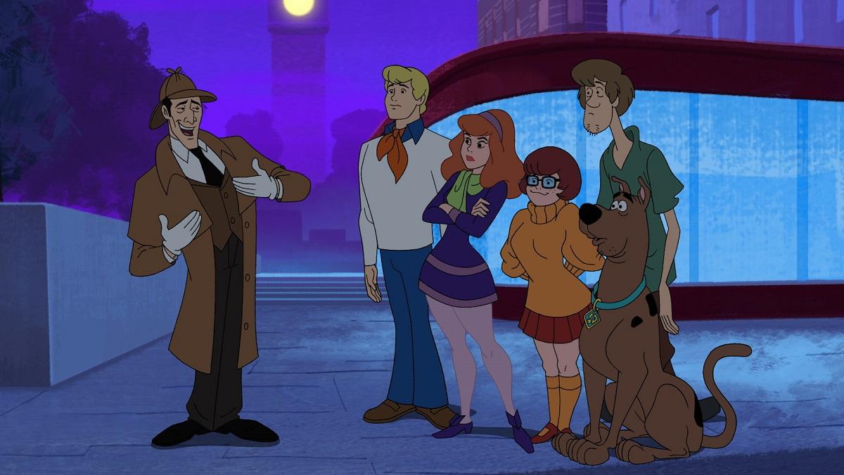Scooby-Doo: James Gunn parla della versione originale più 'adulta' thumbnail