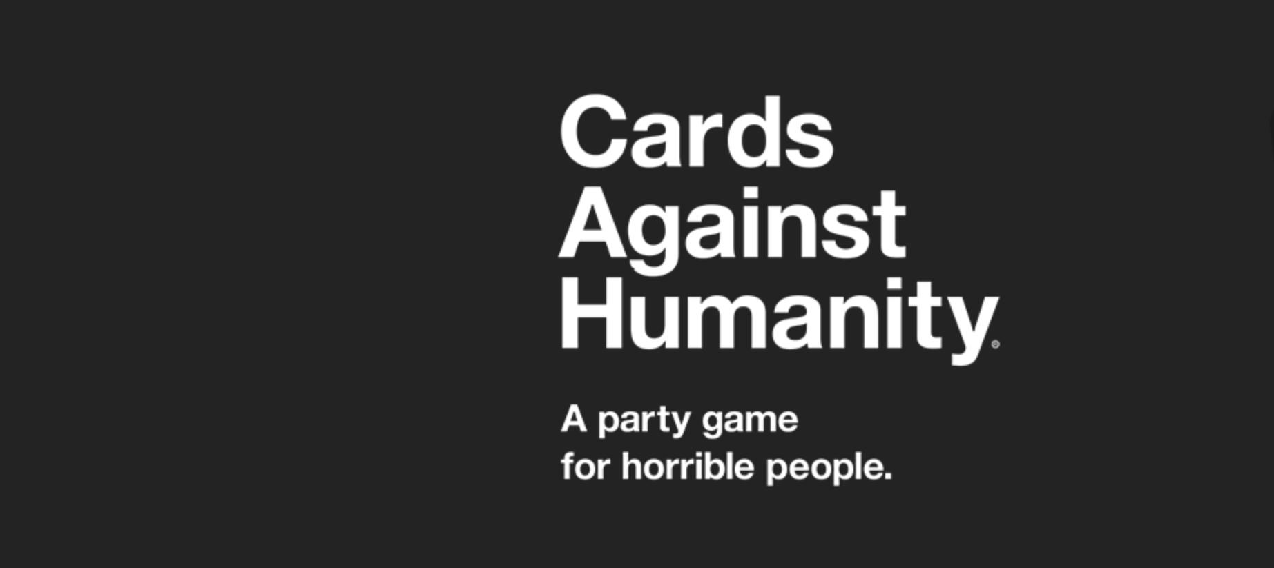Cards Against Humanity collabora con Sir Mix-a-Lot per la nuova espansione thumbnail