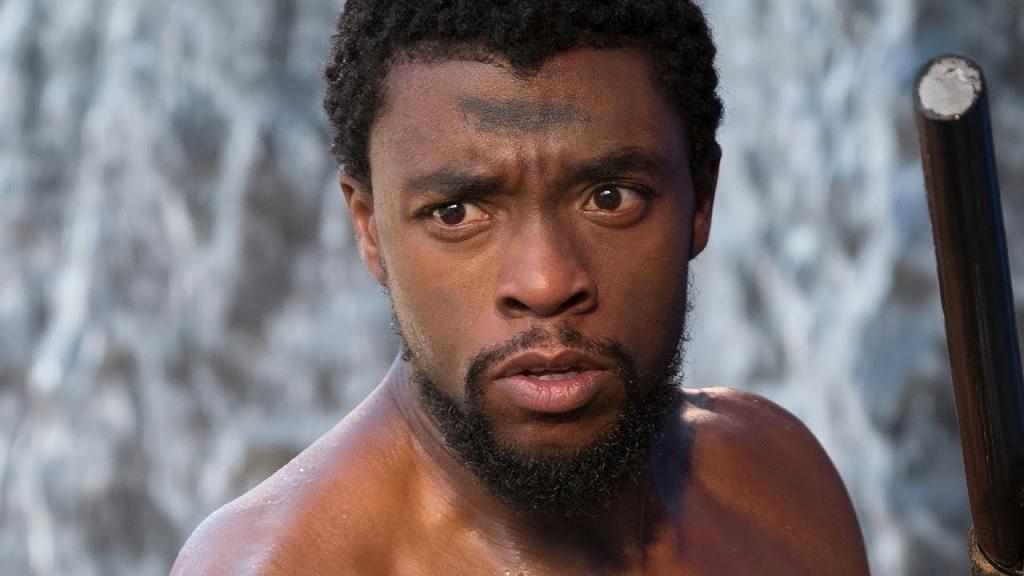 Chadwick Boseman aveva fatto un'audizione come Drax prima di Black Panther thumbnail