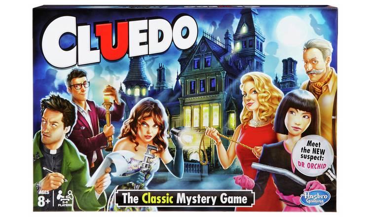 Uscita una versione di Cluedo a tema D&D thumbnail