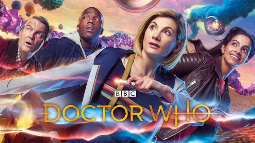 Doctor Who: pubblicato il trailer della dodicesima stagione thumbnail