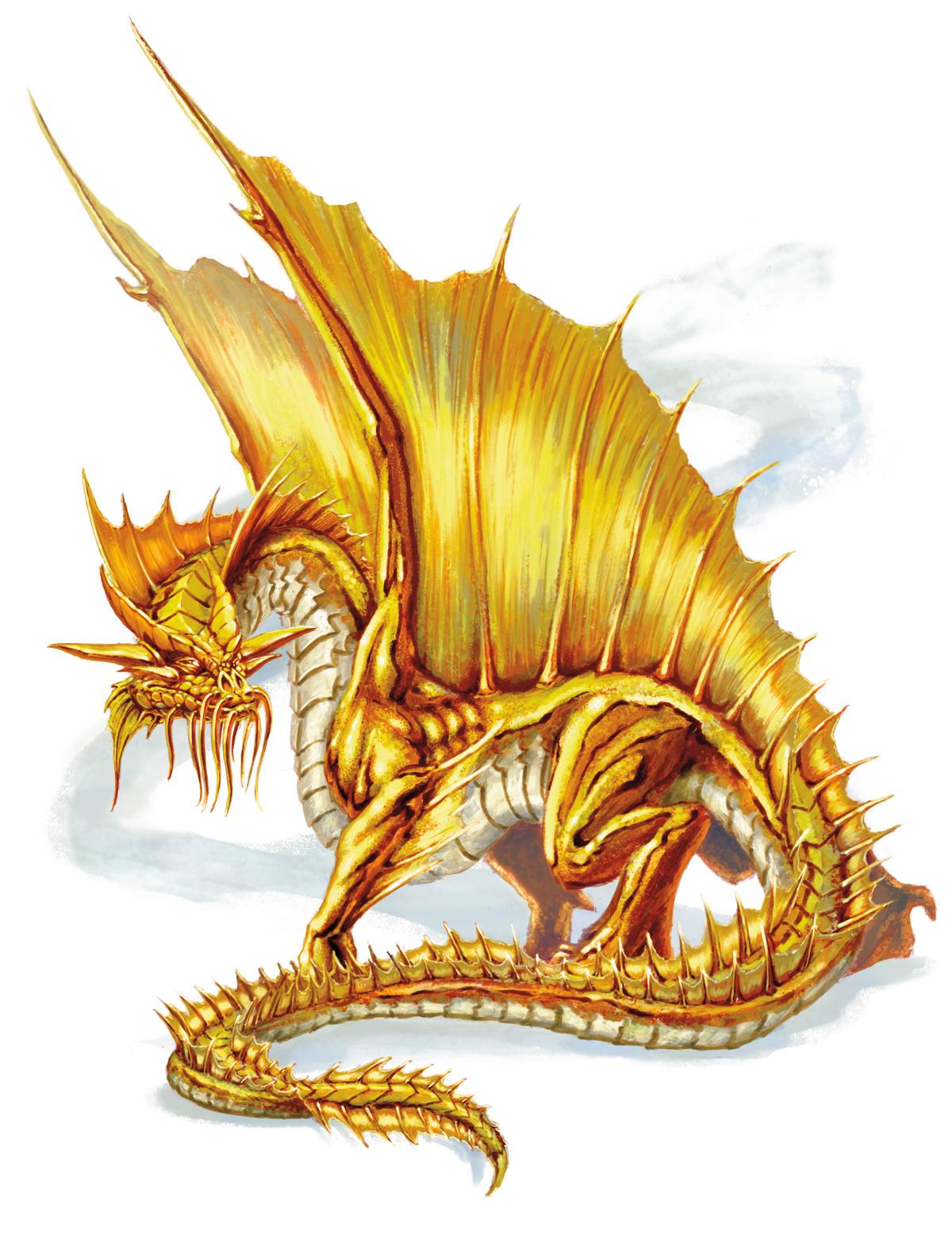 Dungeons & Dragons Palarandusk