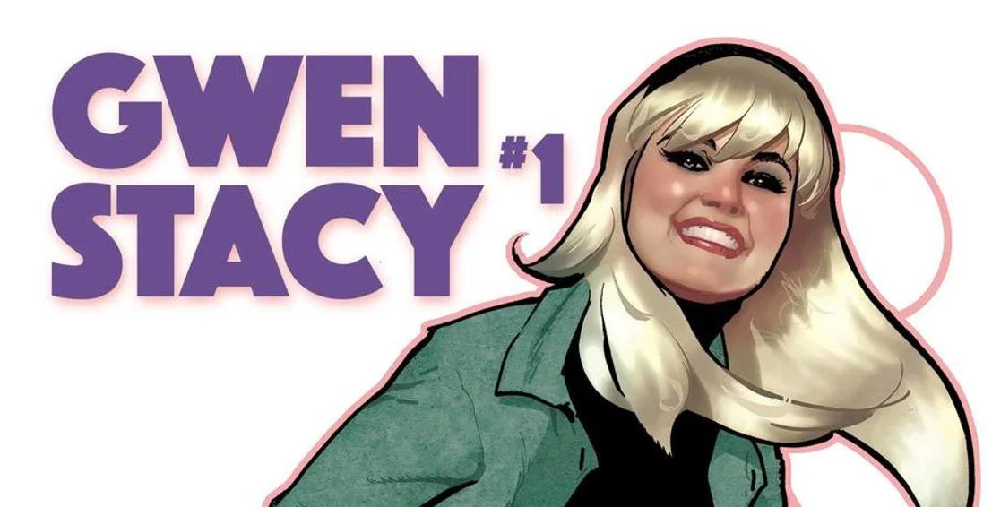 Gwen Stacy, una miniserie a fumetti racconta le sue origini thumbnail