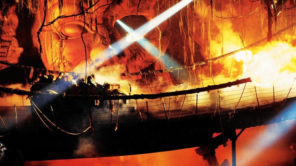 Indiana Jones 5: l'attrazione a Disneyland verrà rinnovata thumbnail