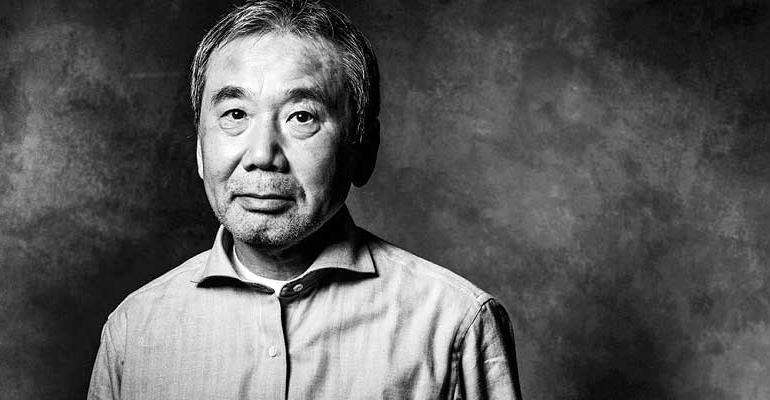 """Murakami, arriva """"L'assassinio del Commendatore"""" in versione integrale thumbnail"""