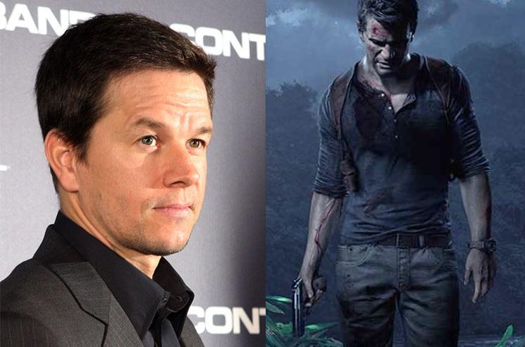 Uncharted: Mark Wahlberg svela cosa ha provato quando ha perso il ruolo di Nathan Drake thumbnail