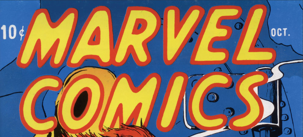 Marvel Comics #1 battuto all'asta per 1.2 milioni di dollari thumbnail