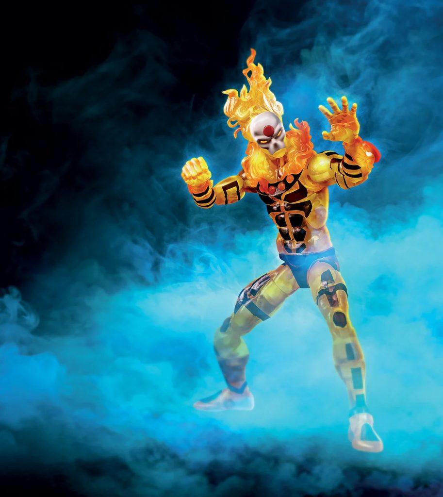 Marvel-Legends-Hasbro-Sunfire