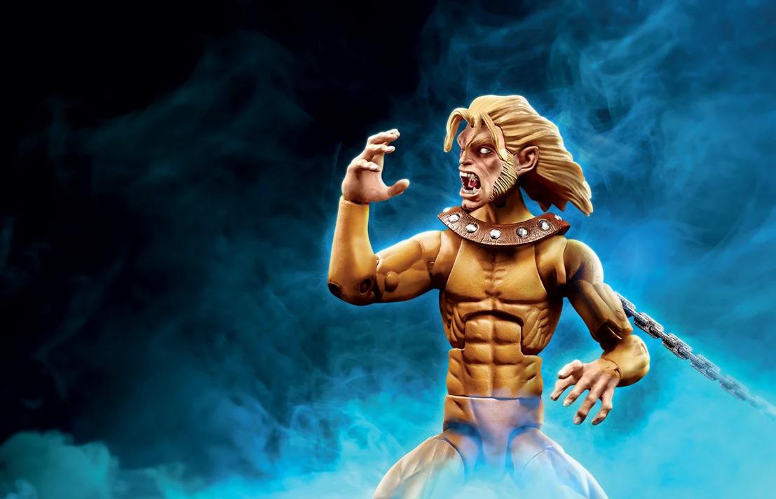 Marvel: Hasbro ha annunciato tre nuove action figures thumbnail
