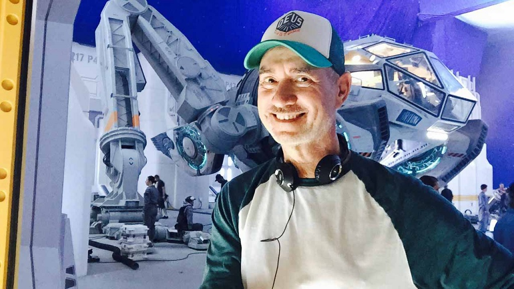 """Roland Emmerich: """"Non avrei dovuto fare Independence Day 2"""" thumbnail"""