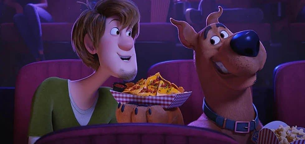 Scoob!: il ritorno di Scooby-Doo sul grande schermo thumbnail