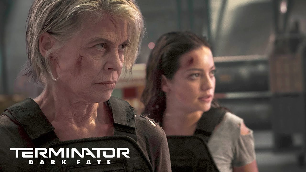 Terminator: Destino Oscuro, i nuovi Funko Pop! thumbnail