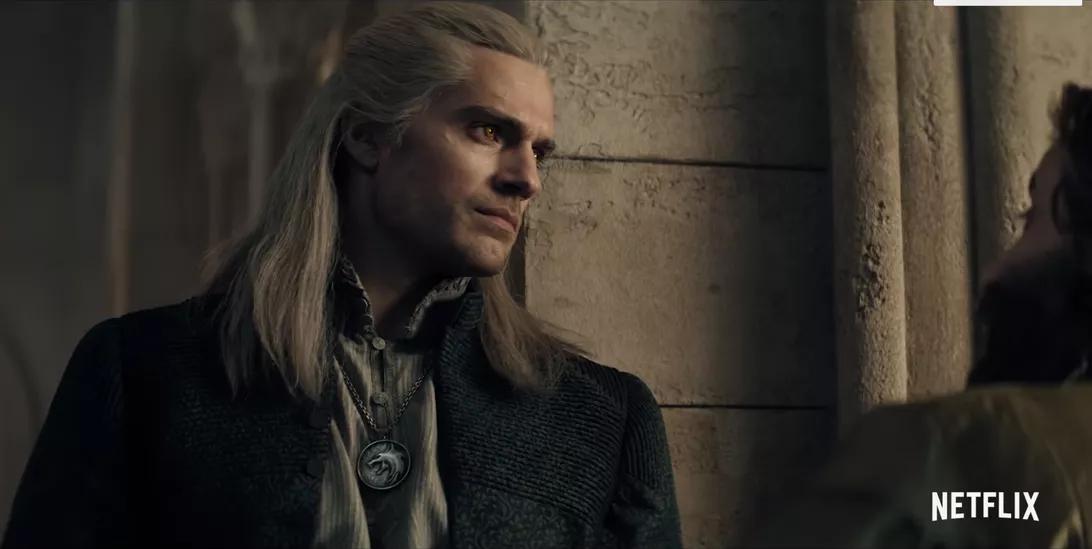 The Witcher: il produttore esecutivo parla di Henry Cavill thumbnail