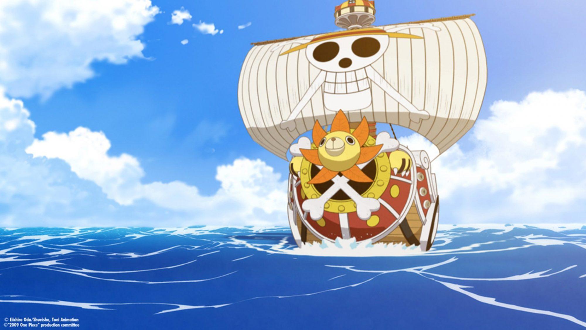 One Piece: lo showrunner commenta la rivelazione del live-action thumbnail