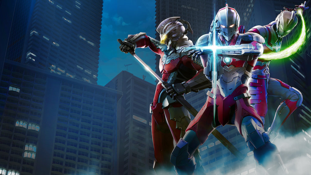 Ultraman: I nuovi Funko Pop! da Barnes and Noble thumbnail