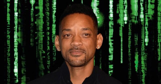 Will Smith pubblica la sua versione casalinga di Matrix girata con il figlio Trey thumbnail