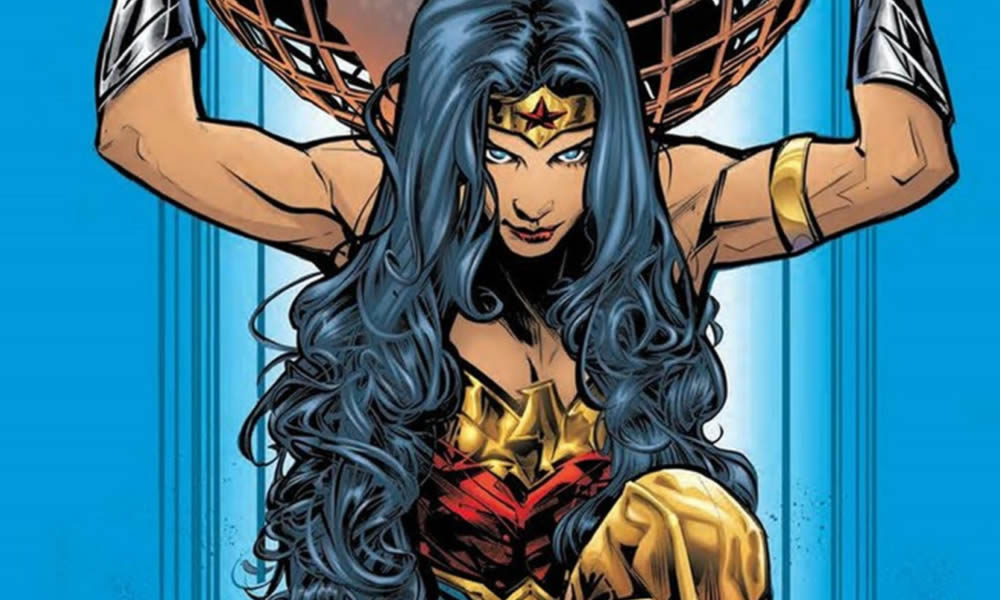 DC Comics: gli sneak peek di tre variant di Wonder Woman 750 thumbnail