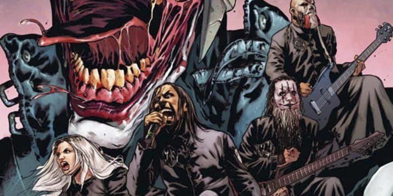 Batman unisce le forze con i Lacuna Coil! thumbnail