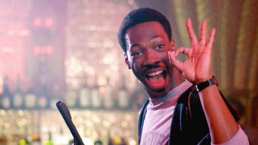 Beverly Hills Cop 4 arriverà su Netflix (e forse anche il sequel) thumbnail