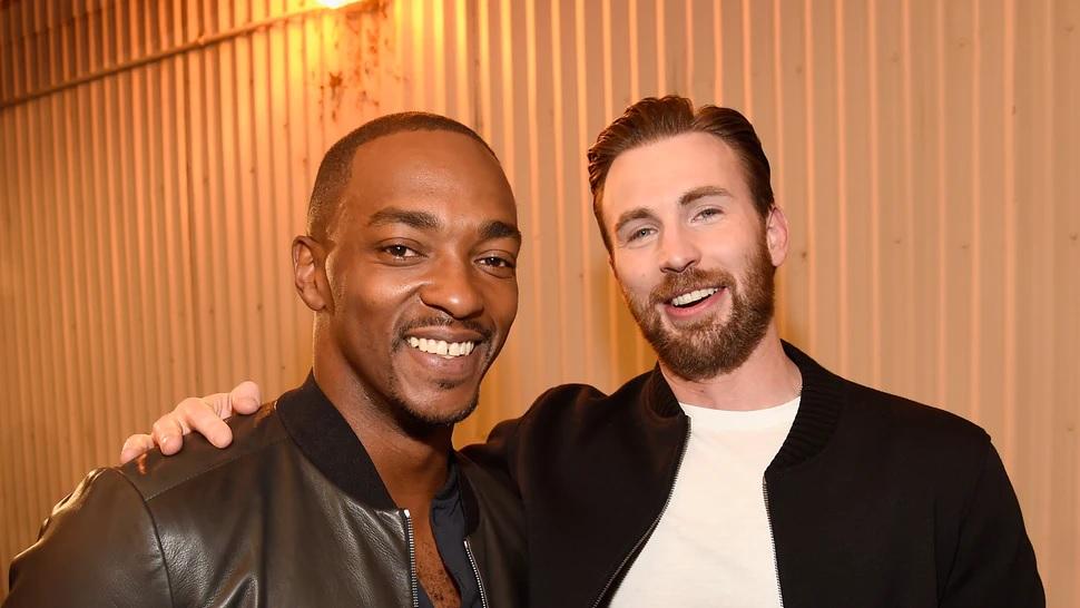 Chris Evans ha spoilerato il finale di Avengers: Endgame a Anthony Mackie thumbnail