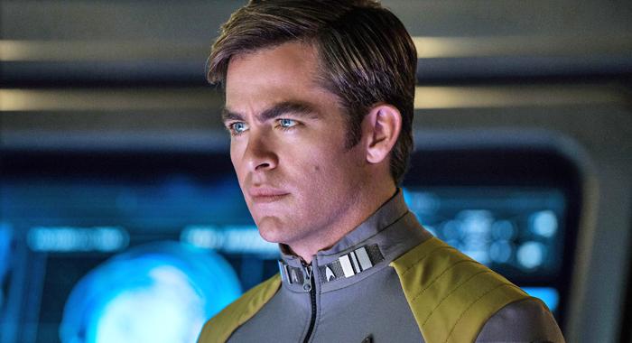 Star Trek 4: Noah Hawley vicino a scriverlo e dirigerlo! thumbnail