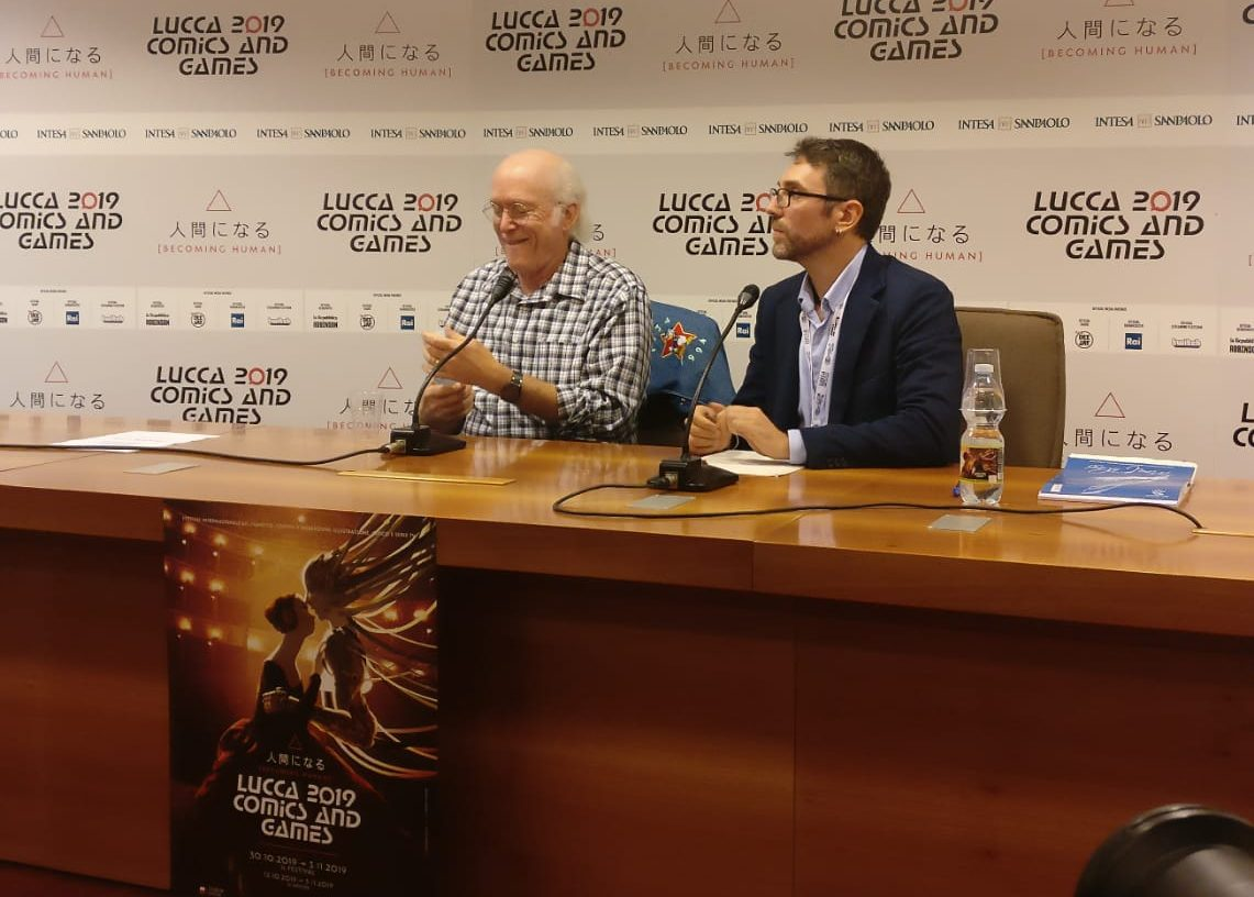don-rosa-lucca-comics-and-games-2019-press-cafe