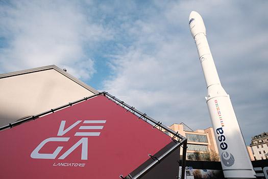 esa-museo-scienza-tecnologia-lanciatore-vega-milano