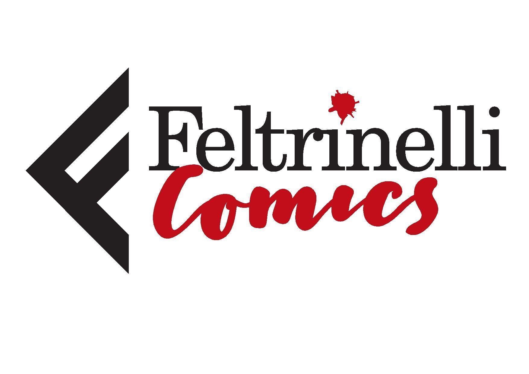 Le novità Feltrinelli Comics di Lucca Comics & Games thumbnail