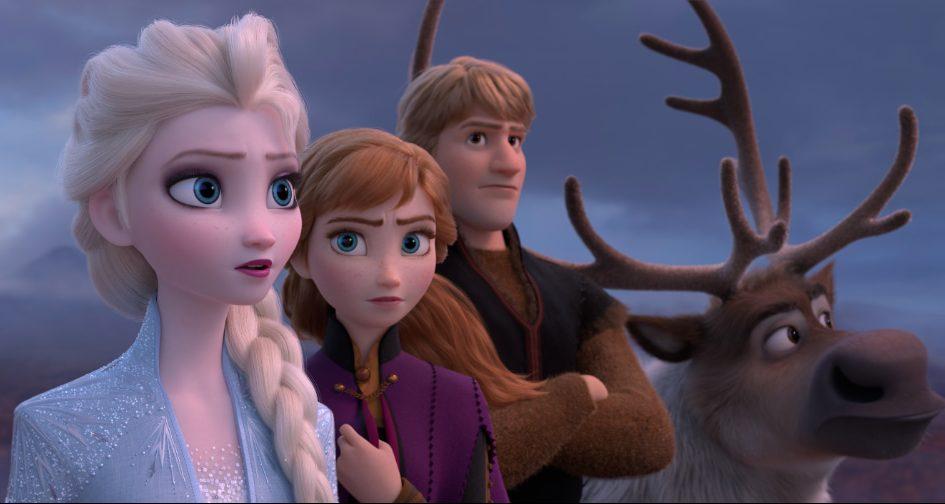 Frozen 2, un sequel incostante | Recensione thumbnail