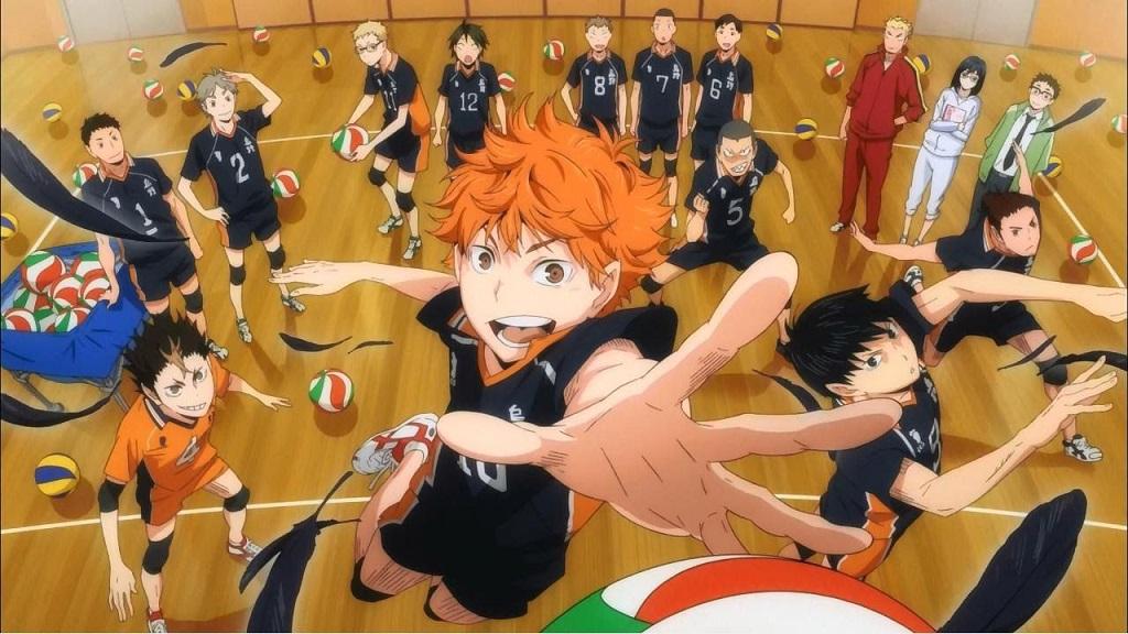 Trailer per lo speciale OVA dedicato ad Haikyuu!! thumbnail