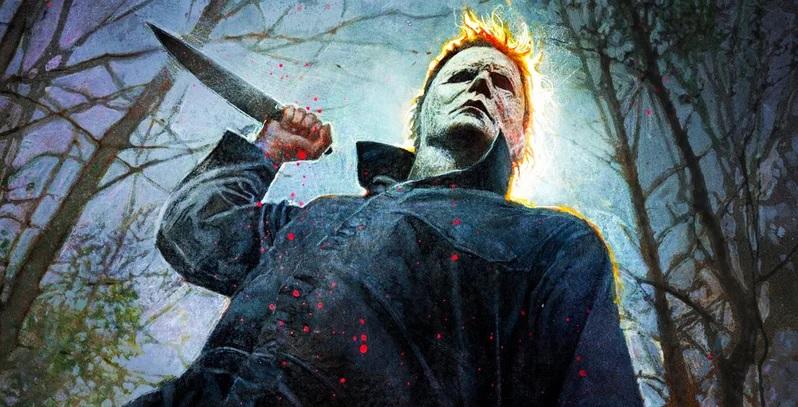 Halloween Kills: una nuova foto annuncia la fine delle riprese thumbnail