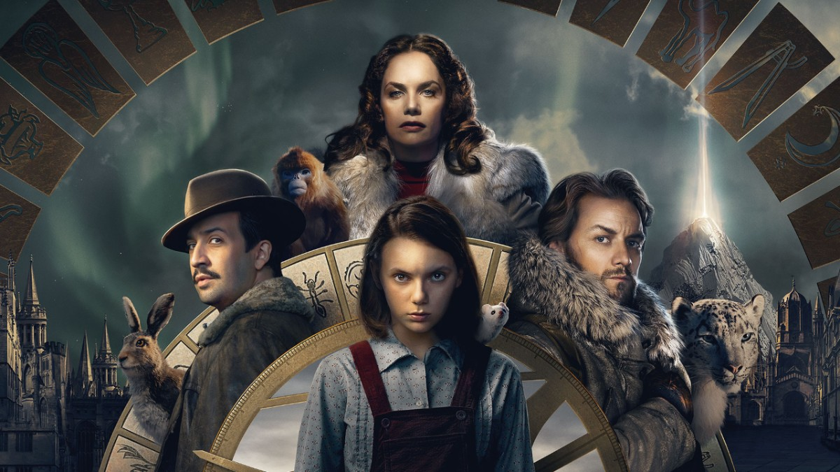 His Dark Materials, la recensione del primo episodio da Lucca Comics and Games! thumbnail
