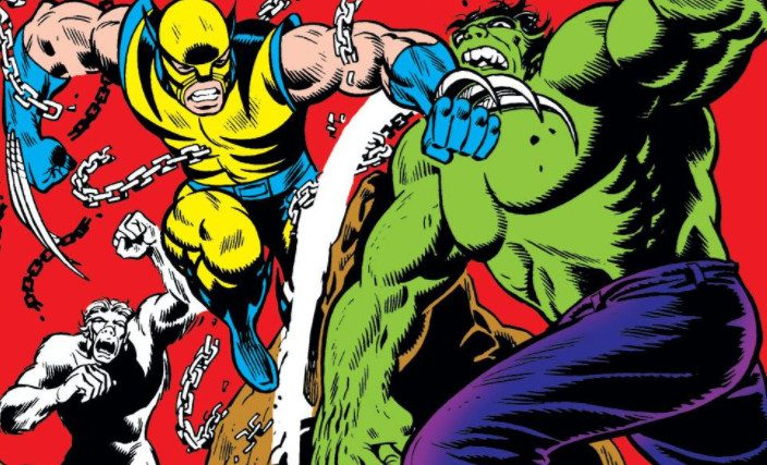 Hulk vs Wolverine, Mark Ruffalo vorrebbe lo scontro nel MCU thumbnail