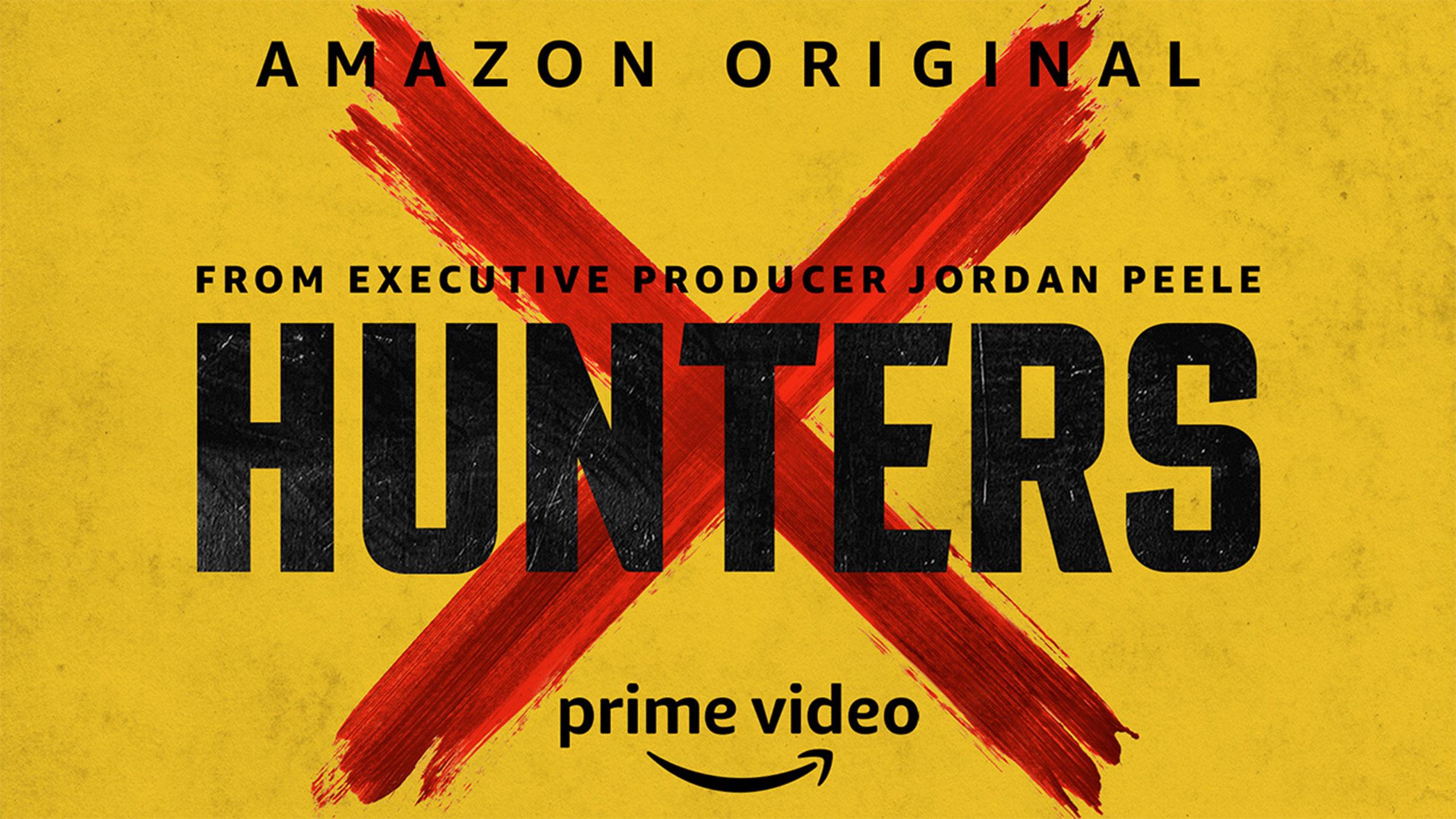 Hunters: il teaser della serie TV con Al Pacino thumbnail