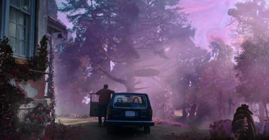 Il Colore venuto dallo Spazio: trailer del film con Nicolas Cage thumbnail
