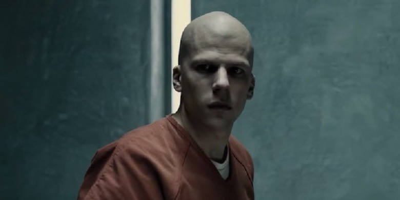 Jesse Eisenberg pronto a tornare come Lex Luthor (ma è improbabile) thumbnail
