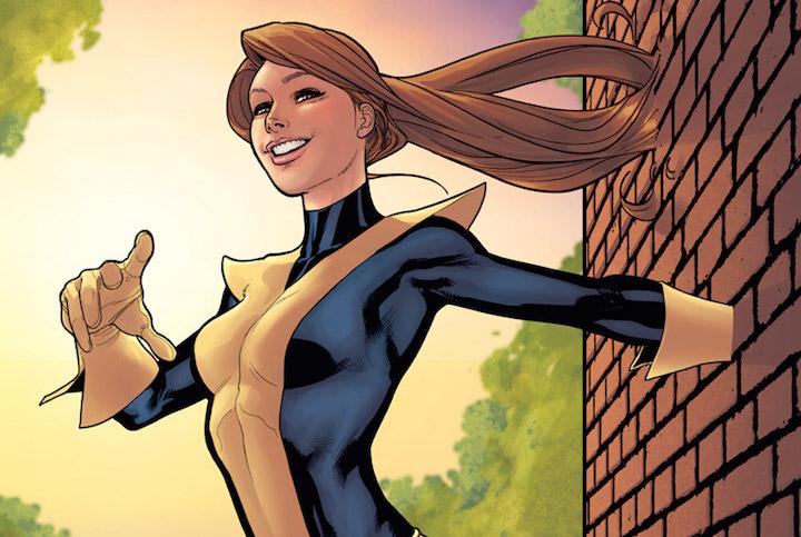 Kitty Pryde: il regista di Deadpool non vede un futuro per il film thumbnail