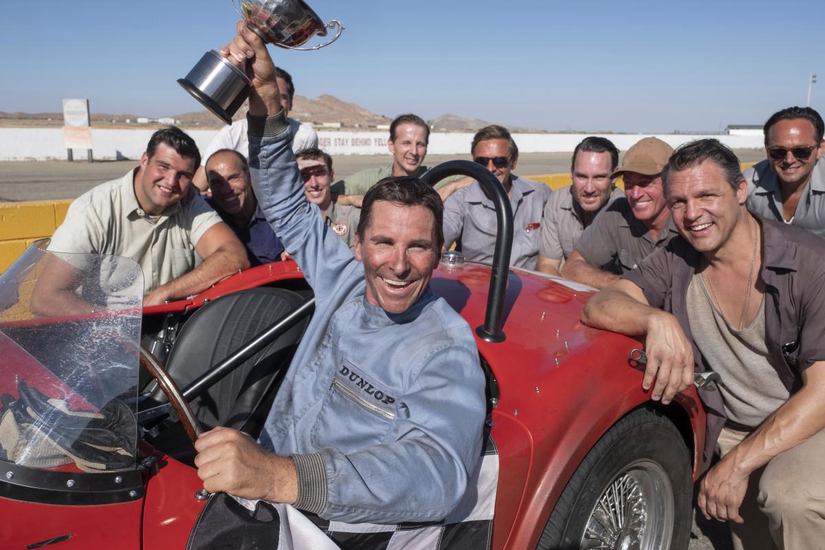 le-mans-66-la-grande-sfida-ford-ferrari-recensione