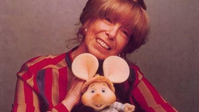 Muore Maria Perego, fu la creatrice di Topo Gigio thumbnail
